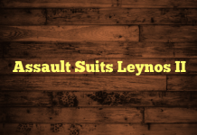 Assault Suits Leynos II