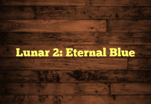 Lunar 2: Eternal Blue