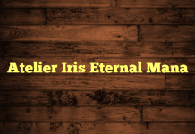 Atelier Iris Eternal Mana